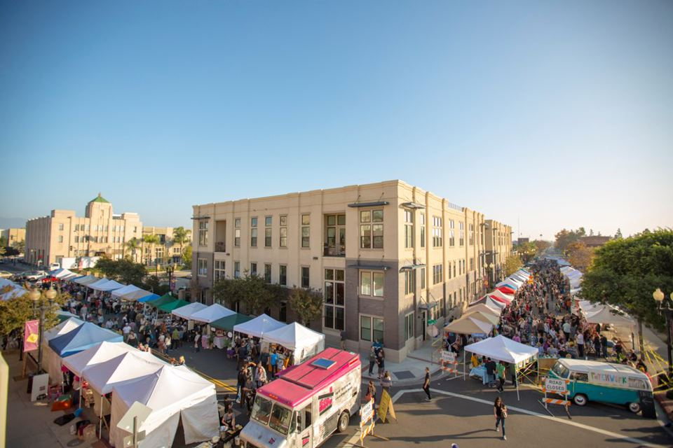 Santa Ana Food Festival