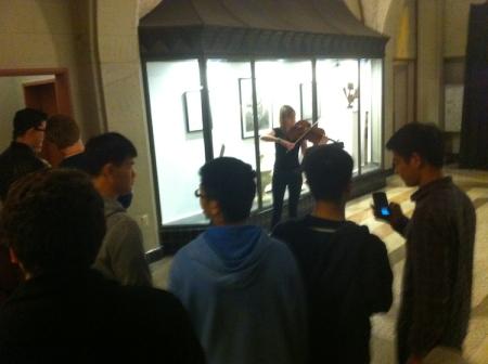 violin atrium1