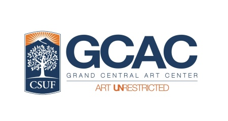 NEW GCAC CSUF LOGO